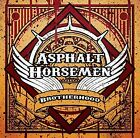 Asphalt Horsemen - Brotherhood [New CD] UK - Import