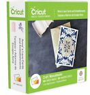 CRICUT ANNAS LACE CARDS AND EMBELLISHMENTS CRAFT CARTRIDGE NEW ANNA GRIFFIN