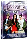 N-Dubz Love- Live - Life (Live at the O2 Arena) Official DVD [DVD] -  CD 2WLN