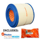 Pleatco PMA45 2004 R Filter Cartridge Master Spas EP w 1x Filter Wash