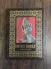 The Holy Bible Authorized King James Version Heritage Edition