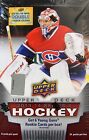 2013-14 Upper Deck Series 1 hockey cards Hobby Box 192 Cards