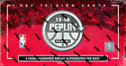 2015 16 Panini Replay Basketball FACTORY SEALED Hobby Box Free S