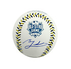 Ben Zobrist Signed Rawlings Official 2016 All-Star Baseball - Chicago Cubs