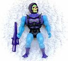 Vintage Master Of The Universe Battle Armor Skeletor With Sword He Man 1984 80s