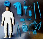 MARX JOHNNY APOLLO ASTRONAUT BOTW RECAST BLUE ACCESORIES BLONDE 75