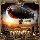 Pyogenesis - A Kingdom To Disappear [New CD]
