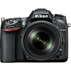 Nikon D7100 DSLR Camera with 18 105mm Lens BRAND NEW
