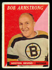 1958-59 Topps Hockey Cards 7