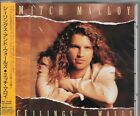 Mitch Malloy - Ceilings & Walls [1994] [Japan Press] ***BRAND NEW*** Giant, Dare