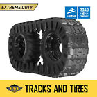 New Holland LX565 Single Over Tire Track for 10 165 Skid Steer Tires OTTs