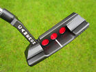Scotty Cameron Tour Only Black Mist Newport 2 Studio Select Circle T 34 350G