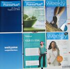 WEIGHT WATCHERS Points Plus At Home Kit Getting Started Kick start meal plan+