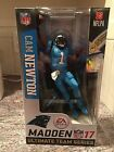 Mcfarlane EA Sports Madden 17 Series 3 Cam Newton Color Rush Chase-Panthers