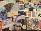 SCRAPBOOK LOT AMAZING 1 an item Albums Stamps Ink Stickers CTMH Stampin Up