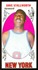 Top 20 Budget Hall of Fame Basketball Rookie Cards of the 1950s & 1960s 29