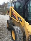 caterpillar skid steer 236b3 With Trailer Local Pickup After Payment