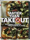Weight Watchers Tastier Than Takeout Restaurant Classics cookbook Points Plus