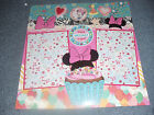 premade scrapbooking pages 12X12 DISNEY