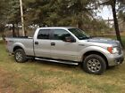 2012 Ford F-150 XLT 2012 for $13700 dollars