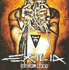 My Own Army * by Exilia (CD, Feb-2009, AFM (USA))