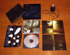 Nordvargr - In Oceans Abandoned By Life I Drown... - CD Boxset [Lim. 122] mz412