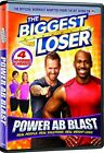 The Biggest Loser Power Ab Blast New DVD