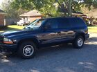 2000 Dodge Durango SLT Sport for $3200 dollars