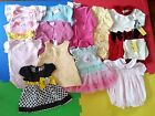 baby girl clothes 6 12 months lot