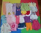 LOT baby girl clothes 0 3 months