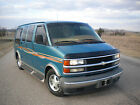 1999 Chevrolet Express Custom Sterling for $7500 dollars