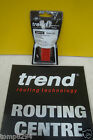 TREND RB/H/10 = RT/13 ROTA TIP ROUTER CUTTER 50MM BLADES PACK X 10