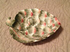 Fitz and Floyd Vista Bella Artichoke Snack Bowl/Candy Dish(3c-15)-NIB