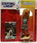 Shaquille O'Neal Starting Lineup 1994 Edition Action Figure And Card NBA NIB