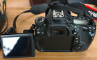 CANON EOS 70D 20MP DIGITAL SLR CAMERA BODY Very Low Usage EOS70 D EOS70D