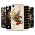 OFFICIAL ANNE STOKES STEAMPUNK HARD BACK CASE FOR LG PHONES 2