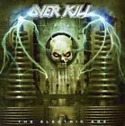 Overkill : The Electric Age CD (2013) Highly Rated eBay Seller, Great Prices