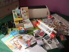 CRICUT EXPRESSION MACHINE +CARRY CASE CARTRIDGES  LOTS OF EXTRAS