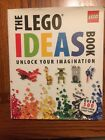 The Lego Ideas Book Unlock Your Imagination