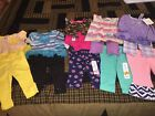 Baby Girl Clothes Lot 12 Months Nwt Jumping Beans Nursery Rhyme