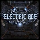 Electric Age - Electric Age [New CD] Extended Play