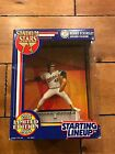 1994 Starting Lineup/ Stadium Stars - dennis eckersley - oakland coliseum SLU