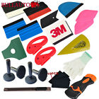 Car Wrapping Squeegee Application Sign Vinyl Tool Kit Sticker Film Tint