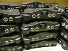 WHOLESALE Nintendo 64 Lot of 4 Console System Random FREE Shipping TESTED