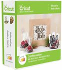 CRICUT HOLLY AND IVY CHRISTMAS CARTRIDGE NEW GIFT TAG CARD ORNAMENT GARLAND
