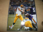 BRETT FAVRE GREEN BAY PACKERS AUTOGRAPHED 16 X 20 PHOTO (A)