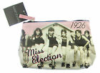 MARY EVANS MISS ELECTION MAKE UP BAG 1926