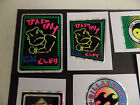 Surf Sticker Rare Vintage Prismatic Vending Bad Boy Club