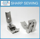 SINGER 111W151 NEEDLE FEED HINGED WELTING / CORDING FOOT PART#S560-1/4