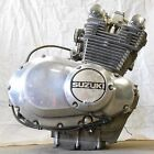 81 82 83 SUZUKI GS 450 T COMPLETE ENGINE MOTOR TRANSMISSION ASSEMBLY STOCK OEM